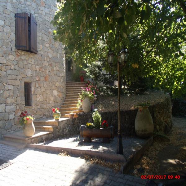 Offres de vente Villa Saint-Cézaire-sur-Siagne 06530