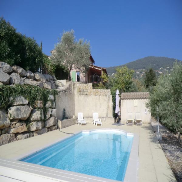 Offres de vente Villa Le Tignet 06530