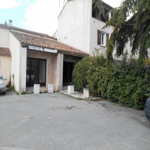 Vente Immobilier Professionnel Local professionnel Fayence 83440
