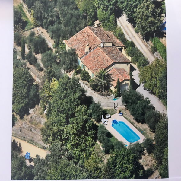 Offres de location Villa Peymeinade 06530