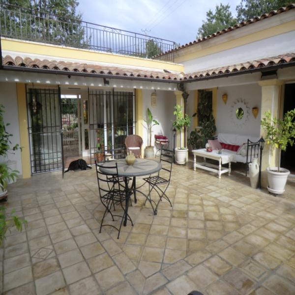 Offres de vente Villa Fayence 83440
