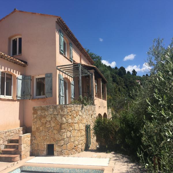 Offres de vente Villa Spéracèdes 06530