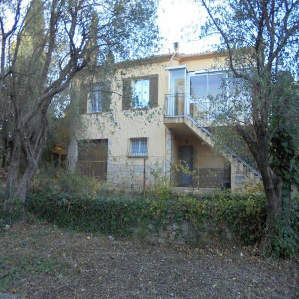 Offres de vente Maison Le Tignet 06530
