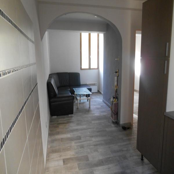 Offres de vente Appartement Tourrettes 83440