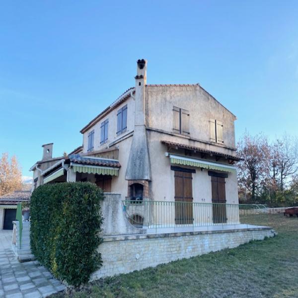 Offres de location Maison Saint-Cézaire-sur-Siagne 06530