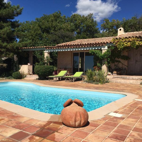 Offres de vente Villa Saint-Cézaire-sur-Siagne 06780