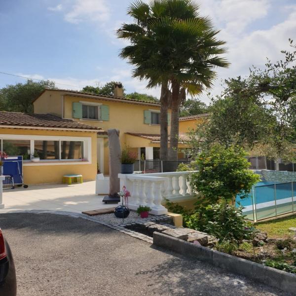 Offres de vente Maison Grasse 06130