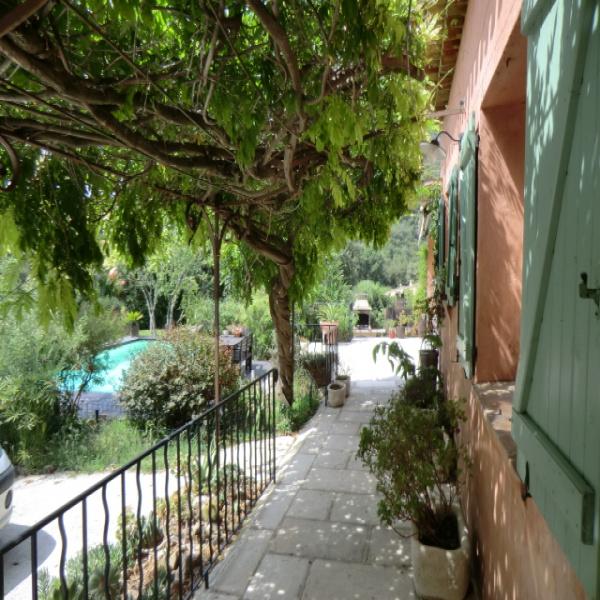 Offres de vente Villa Auribeau-sur-Siagne 06810